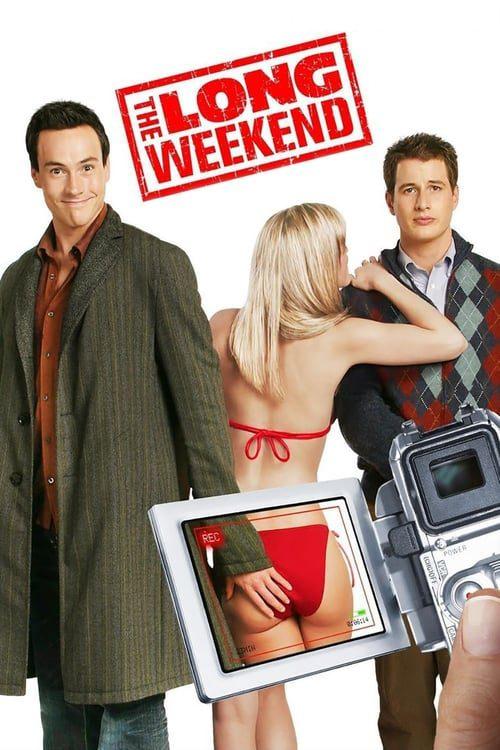 ดูหนังออนไลน์ The Long Weekend (2005) แอ้มได้ก่อนเปิดเทอม