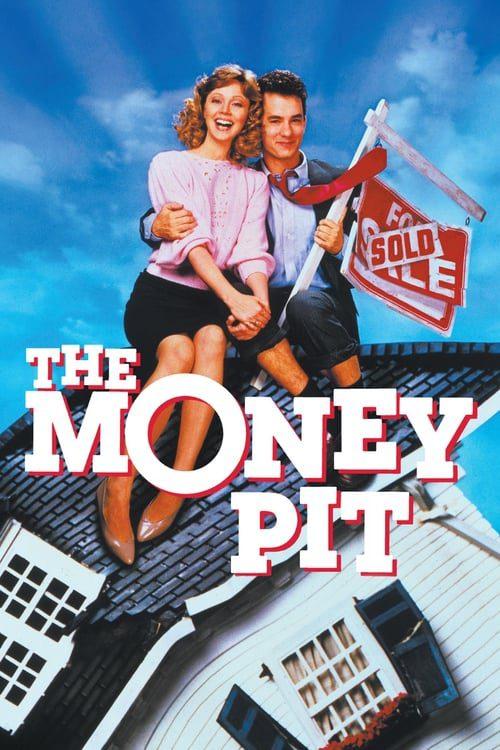 ดูหนังออนไลน์ฟรี The Money Pit (1986) บ้านบ้าคนบอ