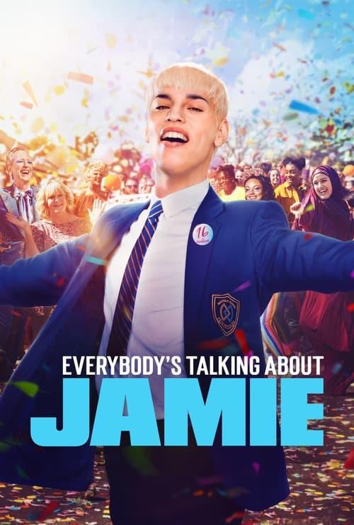ดูหนังออนไลน์ฟรี Everybody s Talking About Jamie (2021)