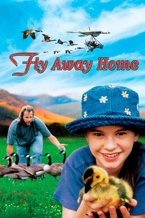 ดูหนังออนไลน์ฟรี Fly Away Home (1996) เพื่อนรักสุดขอบฟ้า