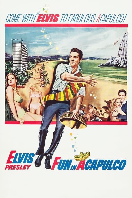 ดูหนังออนไลน์ฟรี Fun in Acapulco (1963) มนต์ร็อคอะคาพูลโก