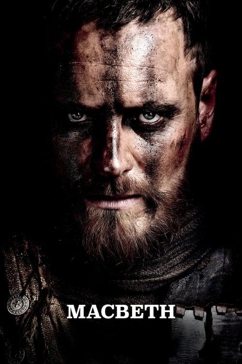 ดูหนังออนไลน์ Macbeth (2015)
