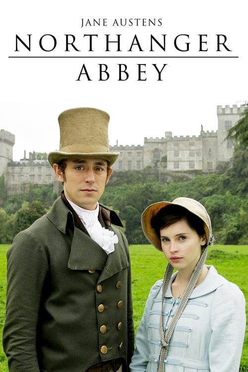 ดูหนังออนไลน์ฟรี Northanger Abbey 2007
