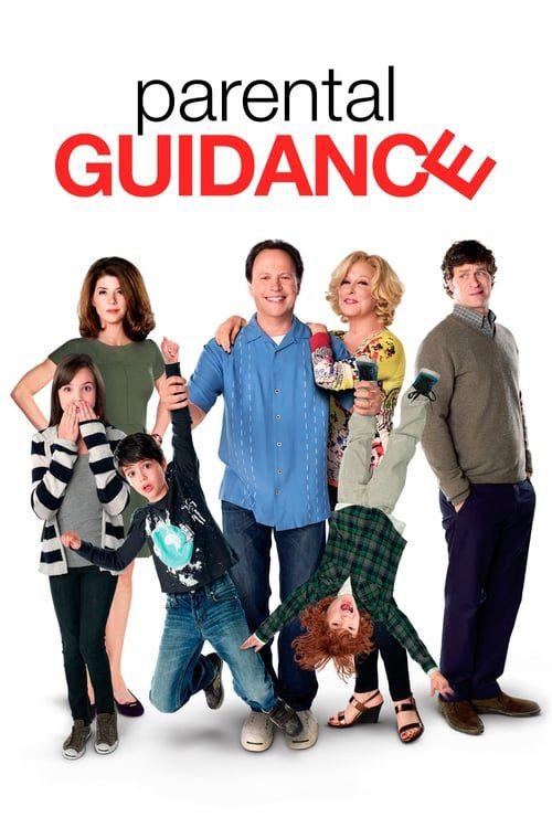 ดูหนังออนไลน์ฟรี Parental Guidance (2012) คุณยายสุดซ่า คุณตาสุดแสบ