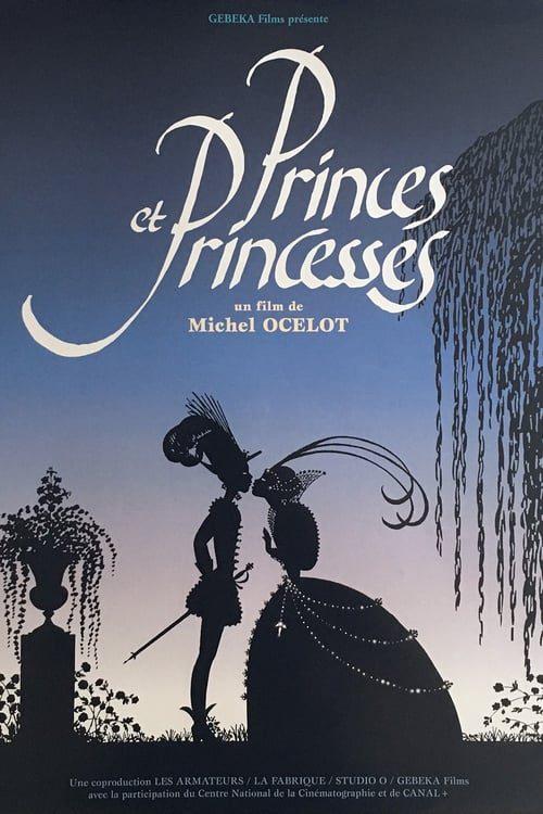ดูหนังออนไลน์ฟรี Princes Et Princesses 2000