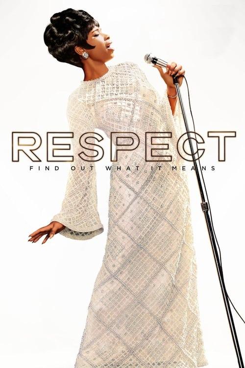 ดูหนังออนไลน์ Respect (2021)