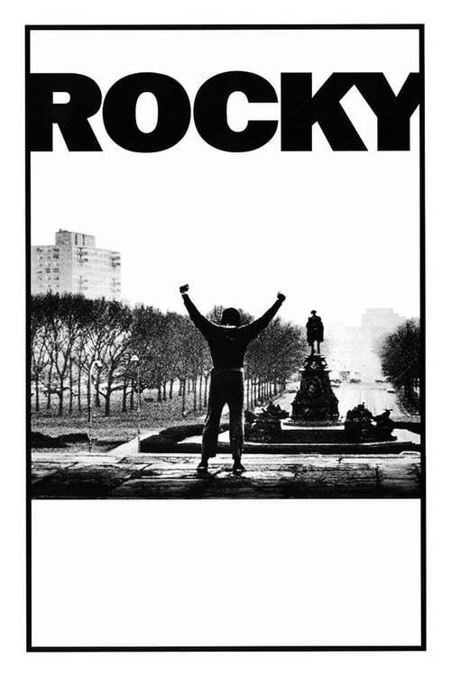 ดูหนังออนไลน์ฟรี Rocky 1 (1976) ร็อกกี้ 1