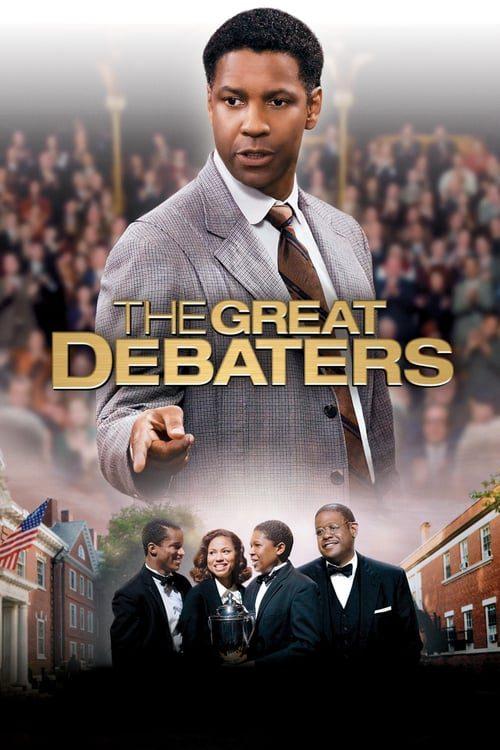 ดูหนังออนไลน์ The Great Debaters (2007) ผู้อภิปรายที่ยิ่งใหญ่