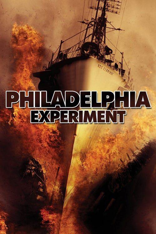 ดูหนังออนไลน์ฟรี The Philadelphia Experiment (2012) ทะลุมิติเรือมฤตยู