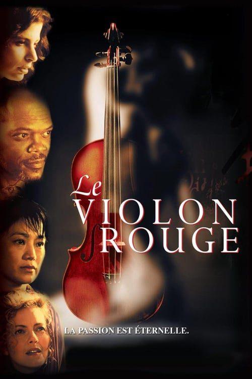 ดูหนังออนไลน์ The Red Violin (1998) ไวโอลินเลือด