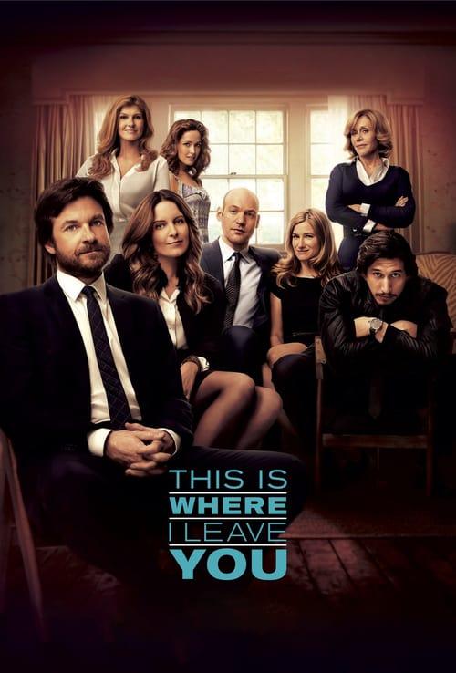 ดูหนังออนไลน์ This Is Where I Leave You (2014) ครอบครัวอลวน