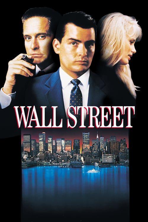 ดูหนังออนไลน์ฟรี Wall Street 1 (1987)