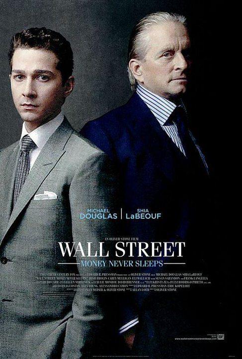 ดูหนังออนไลน์ Wall Street 2 Money Never Sleeps (2010) วอลสตีท 2 เงินอำมหิต