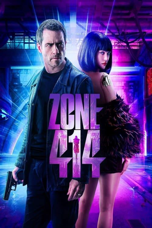 ดูหนังออนไลน์ฟรี Zone 414 (2021) โซน 414
