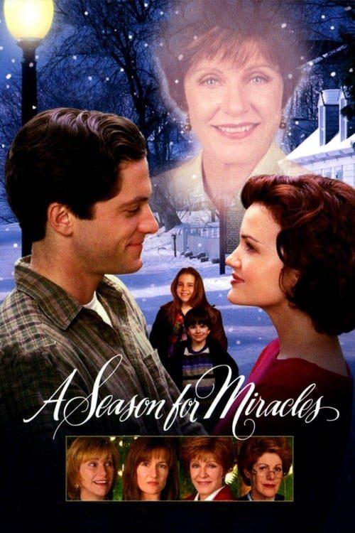 ดูหนังออนไลน์ฟรี A Season for Miracles (1999)