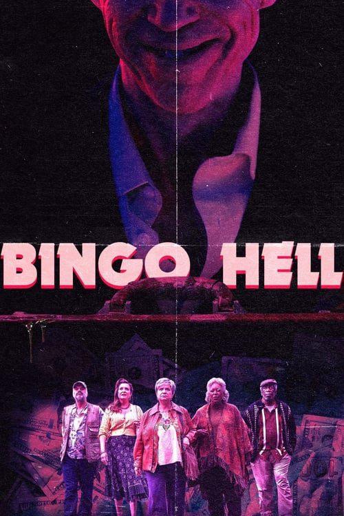 ดูหนังออนไลน์ฟรี Bingo Hell (2021)