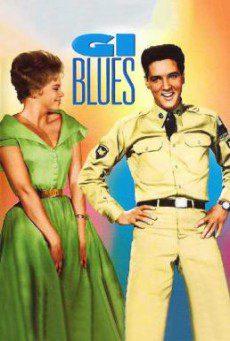 ดูหนังออนไลน์ฟรี G.I. Blues (1960) จี.ไอ. บลูส์
