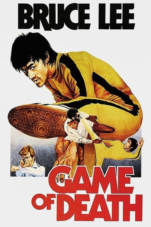 ดูหนังออนไลน์ฟรี Game of Death (1978) ไอ้หนุ่มซินตึ๊งเกมมรณะ