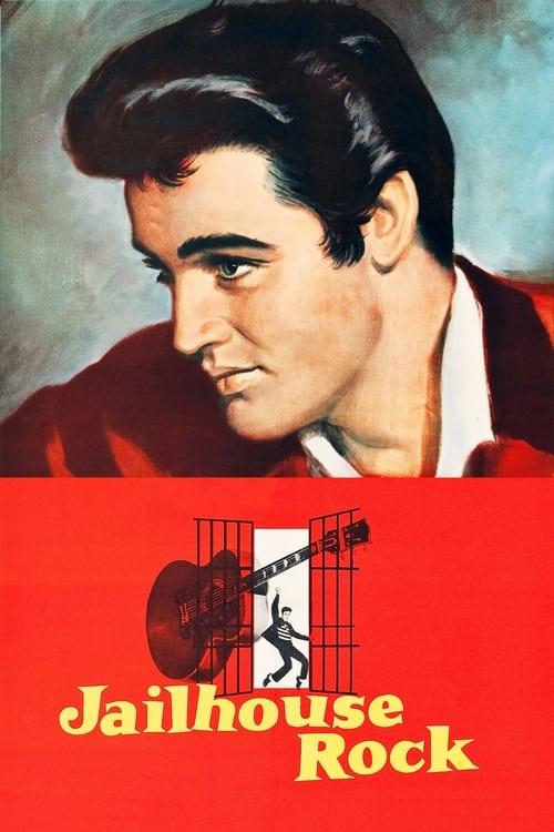ดูหนังออนไลน์ Jailhouse Rock (1957)