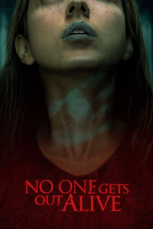 ดูหนังออนไลน์ฟรี [NETFLIX] No One Gets Out Alive (2021) ห้องเช่าขังตาย