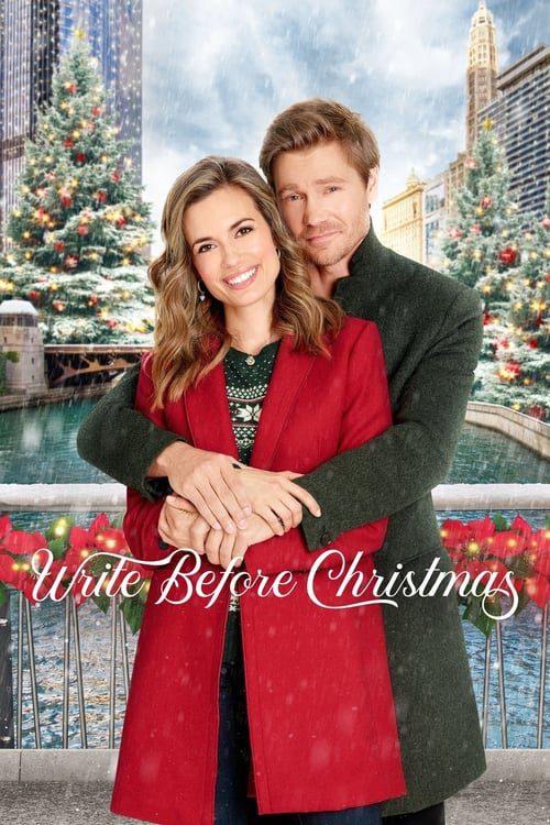 ดูหนังออนไลน์ฟรี Write Before Christmas (2019)